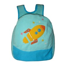 Rocket Kids Backpack