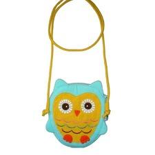 Hootie Owl Handbag