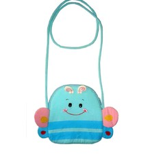 Butterfly Kids Shoulder Bag