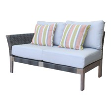 Pradise Right Arm 2 Seater Sofa