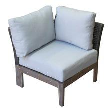 Paradise Corner Sofa
