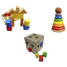 Q Toys Toys