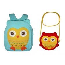 2 Piece Hootie Owl Set