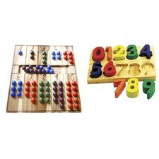 Number & Counting Pack