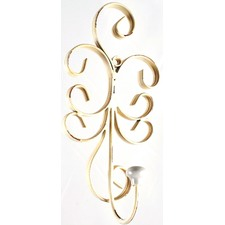 Wire French Provincial Wall Hook