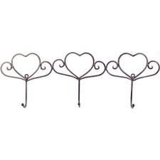 3 Heart Hook