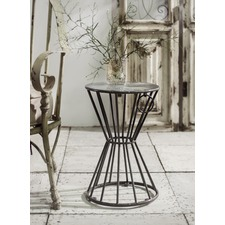 Iron Tower Table