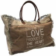 Product of Love Bag