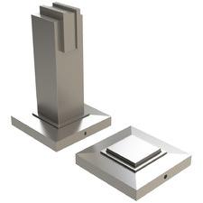 Square Magnetic Door Stop