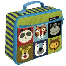 Jungle Jamboree Classic Kid's Lunchbox