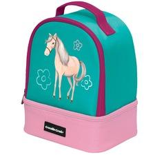 Horse Double Decker Kid's Lunchbox