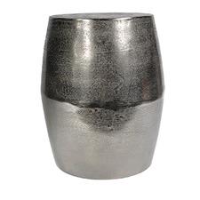 Oriental Metal Stool