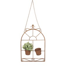Arch Pot Plant Wall Hanging