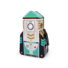 Kids Rocket Lunch Box