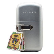Kid's Silver Fridge Lunch Box