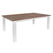 Hale Pine Wood Dining Table