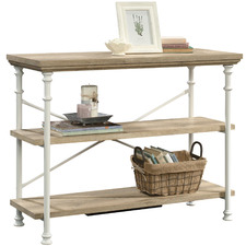 Canal Street Contemporary  Console Table