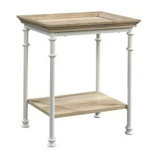 Canal Street Contemporary Side Table