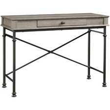 Canal Street Contemporary Console Desk