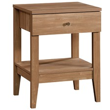 Threshold Contemporary Side Table
