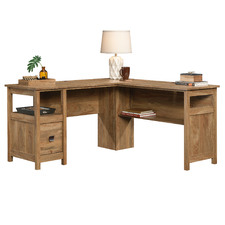 Cannery Bridge Office Desk