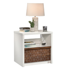 Harvey Park Bedside Table