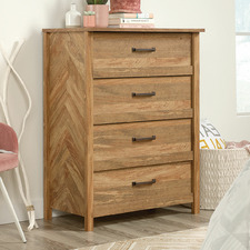 Cannery Bridge Chest of Drawers