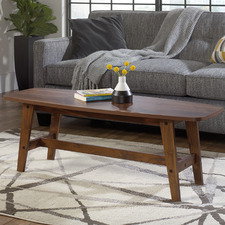 Natural Antoinette Coffee Table