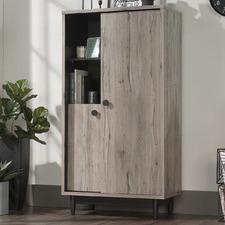 Medium Timber Lemery Bookcase