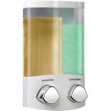 Euro Duo Soap Dispenser