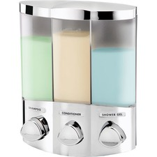 Euro Trio Soap Dispenser
