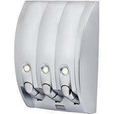 Curve 3 Soap Dispenser