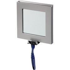 B.Smart Anti Fog Shower Mirror