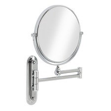 Valet Wall Mount Mirror