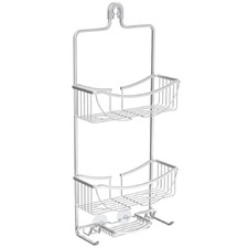 3 Tier Venus Metal Shower Caddy