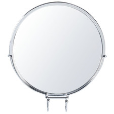 Kroma Stick N Lock Shower Mirror