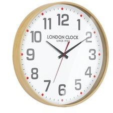 Boho 41cm Wall Clock
