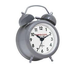 8.5cm Belle Alarm Clock