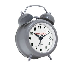 Belle 12.5cm Alarm Clock
