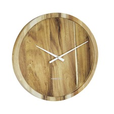 35cm Pure Wall Clock