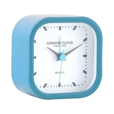 Bang Blue Alarm Clock