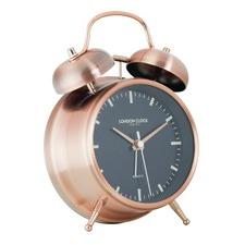 11.5cm Blaze Alarm Clock