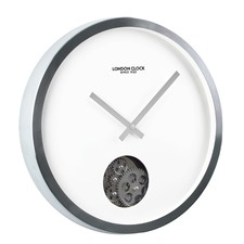 Revolution Wall Clock