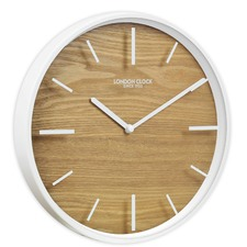 Skog Wall Clock