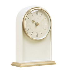 Verity Mantel Clock