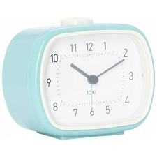 Lisbet Silent Sweep Alarm Clock