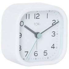 Liv Silent Sweep Alarm Clock