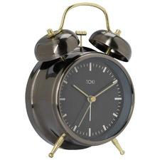 Tomas Silent Sweep Alarm Clock