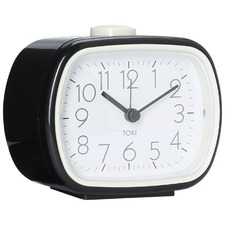 Kaspa Silent Sweep Alarm Clock