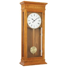 Large Pendulum London Wall Clock